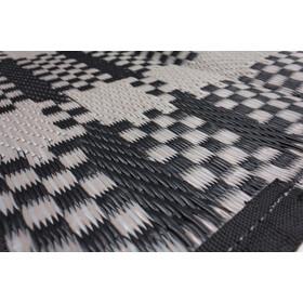 Vango Braemar III 400 Tapis de sol respirant, black/grey